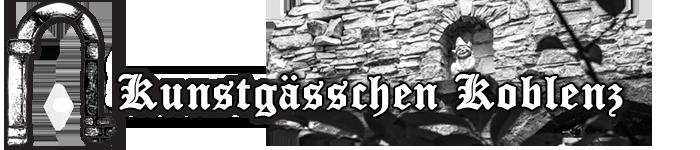 Logo Kunstgässchen