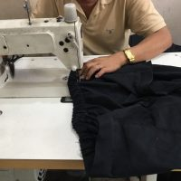 Produktion neuer Ware